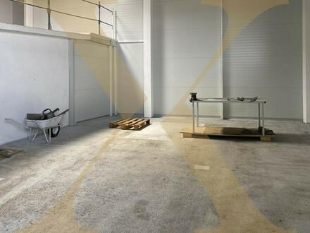 Optimale Lagerfläche in Linz/Pasching zu vermieten (Box 08)