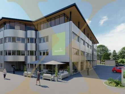 ZUKUNFTSPARK+ | Büroflächen - nach Ihren Wünschen gestaltbar - in Tulln zu vermieten - Erweiterungsmöglichkeit gegeben