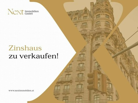 NEUBAUPROJEKT - Schlüsselfertiges Zinshaus mit Garagen-/Außenabstellplätzen im Linzer Zentrum zu verkaufen!