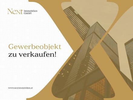 Ideale Gewerbeliegenschaft (B-Widmung) in Steyr-Land zu verkaufen!