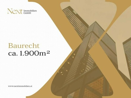 Ca. 1.900m² Baurecht in Asten zu vergeben! Widmung: Betriebsbaugebiet