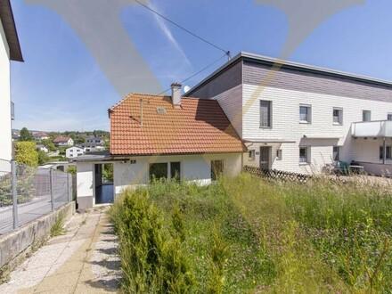 Bastlerhaus mit zwei Wohneinheiten am Gaumberg - Leonding zu verkaufen!