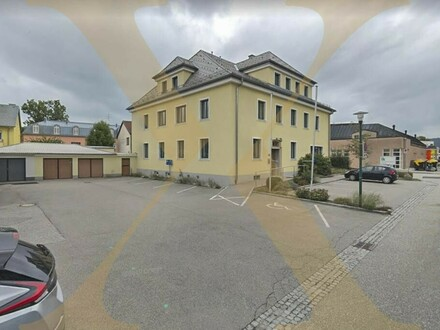 Optimales Bürohaus mit Doppelgarage in der Vorstadt von Schärdinger zu verkaufen!