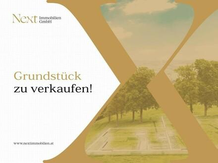 Optimales Grundstück mit Betriebsbaugebiet-Widmung im Gewerbepark Südpark zu verkaufen!
