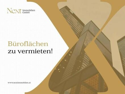 TEILBAR NACH IHREN WÜNSCHEN! Optimale Büroflächen in Ried i. Innkreis zu vermieten!