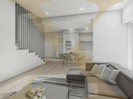 ANLEGERWOHNUNG! Erstklassige 2-Zimmer-Wohnung mit 12,5m² Loggia in zentraler Lage zu verkaufen (Top 8)