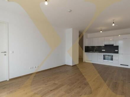 Lichtdurchflutete 2-Zimmer-Wohnung mit Loggia im Zentrum von Linz zu vermieten! (Top 34)