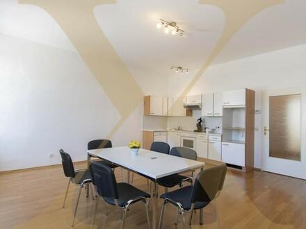 Ansprechende 3-Zimmer-Wohnung an der Freistädter Promenade zu verkaufen!