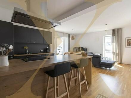TOP 2-Zimmer-Wohnung mit traumhaften Balkon in Leondinger Ruhelage zu vermieten!