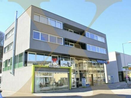 Hochwertig ausgestattete Bürofläche mit Lager in Thalheim bei Wels ab sofort zu vermieten!