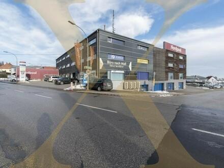 Anlageobjekt (Bürohaus) mit ca. 5,7% Bruttorendite in Steyr zu verkaufen