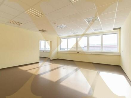 Attraktive Bürofläche in Eberstalzell zu vermieten!