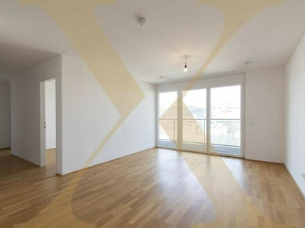 Moderne 3-Zimmer-Wohnung mit idealer Raumaufteilung sowie Loggia zu vermieten!! (Top 82)