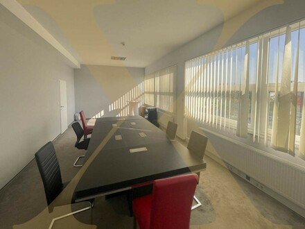 Ideale Bürofläche in Linz-Süd zu vermieten