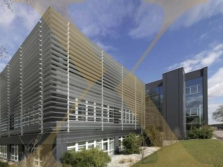 Moderne und top ausgestattete Bürofläche mit umfangreichem Mitarbeiterangebot in Traun zu vermieten!