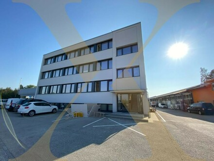 ERSTBEZUG nach Generalsanierung - Bürofläche mit flexibler Raumaufteilung ab sofort in Gunskirchen zu vermieten!