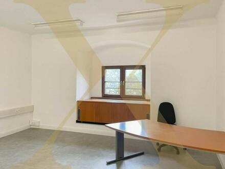ALL-INCLUSIVE-MIETE! 1-Raum-Bürofläche im Schloss Puchenau (2.OG) zu vermieten!