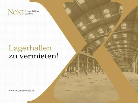 Angepasst an Ihre Wünsche! NEUBAU Gewerbeobjekt (ca. 3.000m² bis 12.000m²) in Ried i. Innkreis zu vermieten!