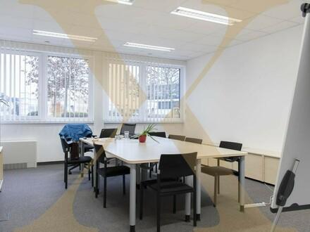 Neuwertige 200m² Bürofläche im Bürocenter Vöcklabruck zu vermieten!
