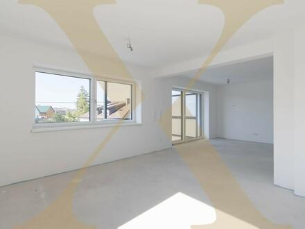 PROVISIONSFREIE Anlegerwohnung! Ansprechende 2-Zimmer-Wohnung mit Eigengarten und Balkon in Leonding zu verkaufen!