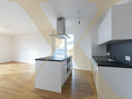 Moderne 3-Zimmer-Wohnung mit idealer Raumaufteilung sowie Loggia und Terrasse zu vermieten!! (Top 83)