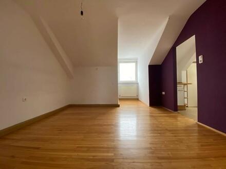Helle 2-Zimmer-Wohnung im Zentrum von Linz - verfügbar ab 01. Juni 2019!