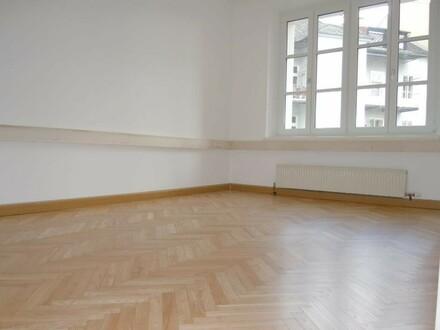Nettes Altbau-Büro mit ca. 92 m² im Linzer Zentrum / Stockhofviertel