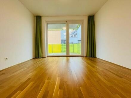 Provisionsfrei und erstes Monat mietfrei!!! Kompakte 3-Zimmer-Wohnung mit Balkon - verfügbar ab Jänner 2022
