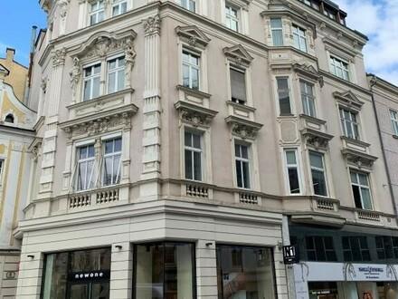 Schönes Büro mit ca. 145 m² auf der Linzer Promenade