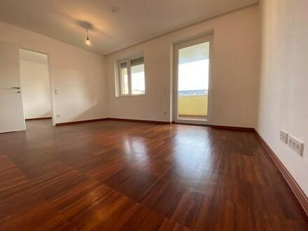 Tolle 2-Zimmer-Wohnung mit hofseitigem Balkon
