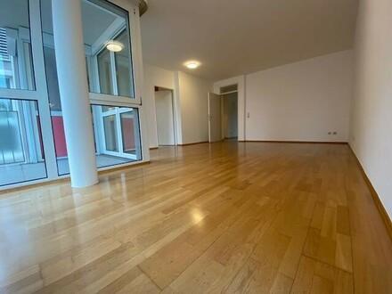 Tolle 3-Zimmer-Wohnung mit Terrasse & TG-Platz