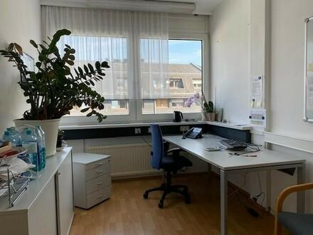 Büro mit ca. 76 m² in zentraler Lage - verfügbar ab 01. Juni 2020!