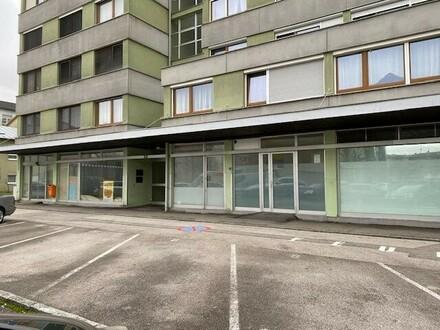 Geschäftslokal mit ca. 622 m²