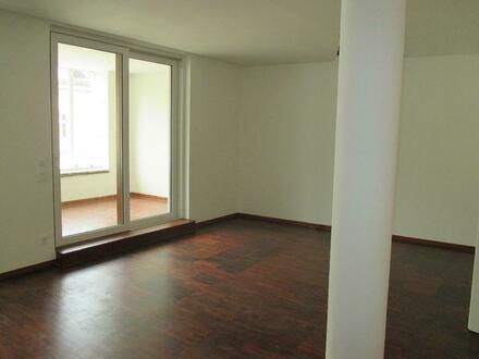 Hochwertige 3-Zimmer-Wohnung mit Loggia - direkt an der Linzer Landstraße