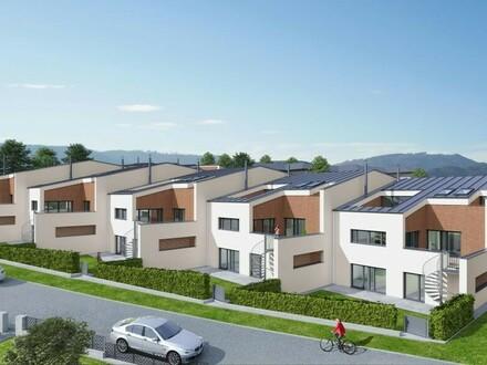 PROVISIONSFREI!!! - Maisonette-Wohnung mit Terrasse und Eigengarten