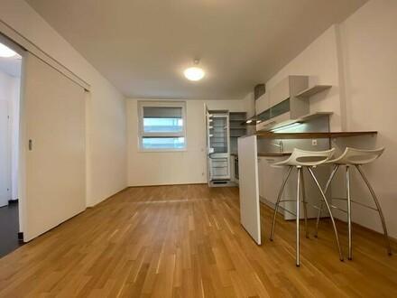 Provisionsfrei und erstes Monat mietfrei!!! WG-taugliche 2 oder 3-Zimmer-Wohnung mit Balkon