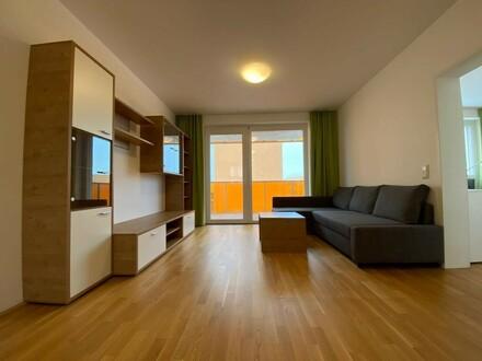 Provisionsfrei und erstes Monat mietfrei!!! Möblierte 3,5-Zimmer-Wohnung mit Balkon