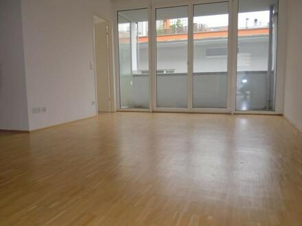 Kompakte 4-Zimmer-Wohnung mit Terrasse