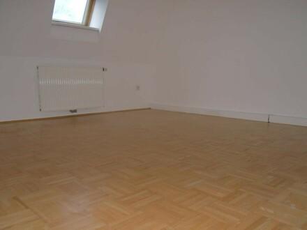 Kompakte 3,5-Zimmer-Wohnung