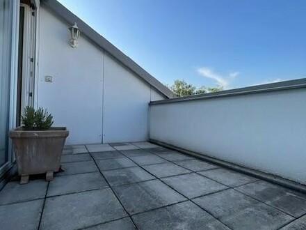 Tolle 3-Zimmer-Wohnung mit Dachterrasse - verfügbar ab 01. Jänner 2020!