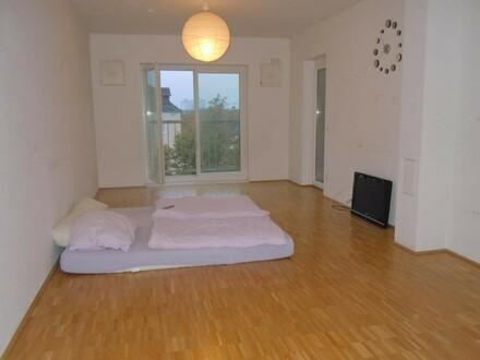 Großzügige 2-Zimmer-Wohnung mit Loggia - verfügbar ab 01. November 2020!