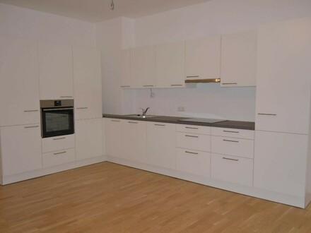 Helle, geräumige 2-Zimmer-Wohnung - Erstbezug nach Generalsanierung