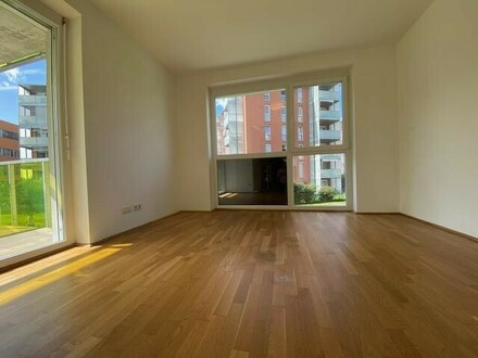 Provisionsfrei und erstes Monat mietfrei!!! Helle 2,5-Zimmer-Wohnung mit Balkon