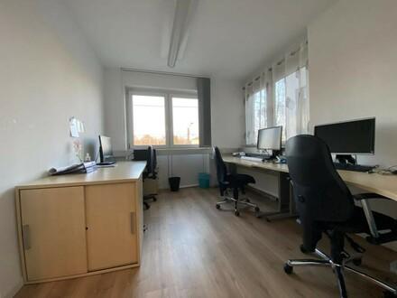 Moderne Bürofläche mit ca. 128 m² - verfügbar ab 01. Juli 2021!