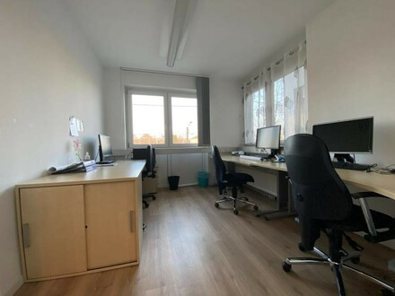 Moderne Bürofläche mit ca. 128 m²