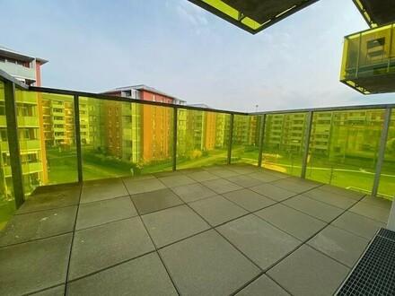 Provisionsfrei und erstes Monat mietfrei!!! Möblierter 2er-WG-Traum mit Balkon