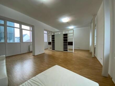 Tolles Büro mit ca. 95 m² im Linzer Stadtzentrum sucht Nachmieter
