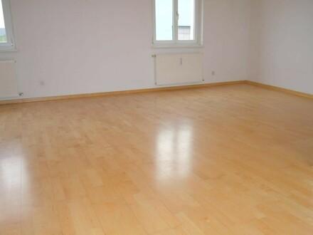 Großzügige 3-Zimmer-Wohnung im Linzer Zentrum - absolut WG-geeignet