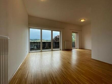 Vollmöblierte 2-Zimmer-Wohnung mit großem Balkon - verfügbar ab 01. Februar 2020!