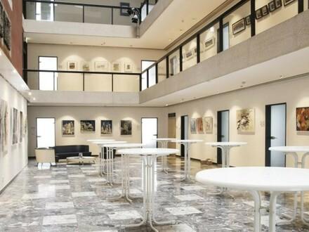 Modernes Büro (18 Zimmer) in bester Lage und Blick auf die Altstadt
